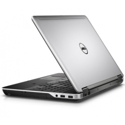 DELL LATITUDE E6540 i7-4800MQ 16GB RAM 500GB SSHD 15,6  FHD 1920x1080 MATT AMD RADEON 8790 2GB DVD WiFi BT KAM W7P GW12mc